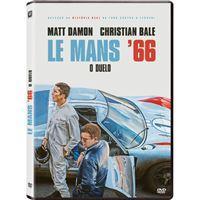 Ford v Ferrari | Le Mans 66: O Duelo - DVD