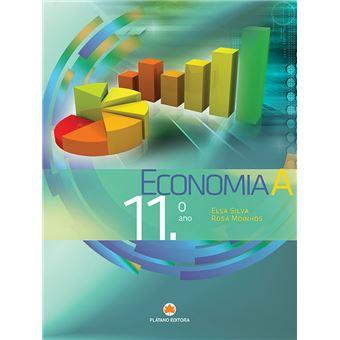 Economia A 11º Ano - Manual do Aluno