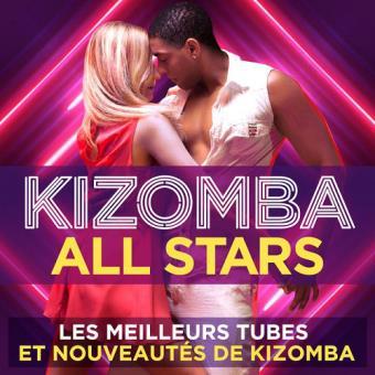 Kizomba All Stars - 3CD
