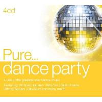 Pure... Dance Party (4CD)