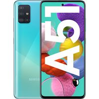 Smartphone Samsung Galaxy A51 - A515F - Azul Prisma