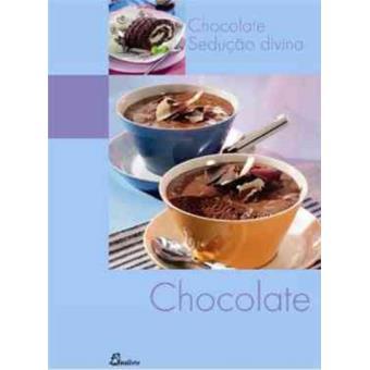 Chocolate Sedução Divina