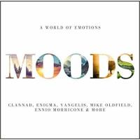 Moods: A World Of Emotions (2CD)