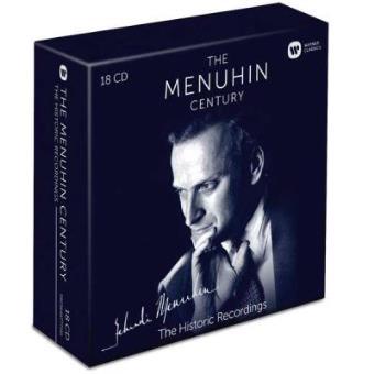 The Menuhin Century | The Historic Recordings (18CD)