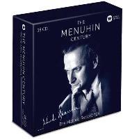 The Menuhin Century   The Historic Recordings (18CD)