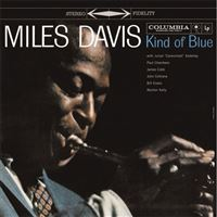 Kind of Blue - LP 12''