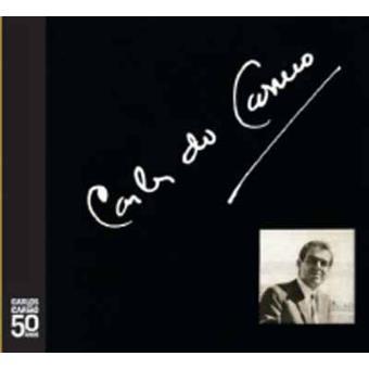 Carlos Do Carmo (50 Anos DGP)
