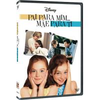 Pai para Mim... Mãe para Ti... (DVD)