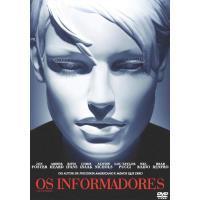 Os Informadores - DVD