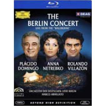 The Berlin Concert (BD)