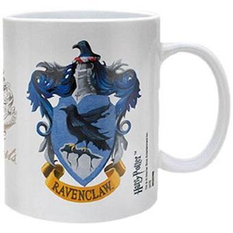 Harry Potter - Caneca Brasão Ravenclaw