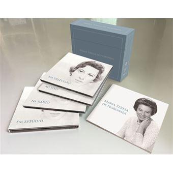 Integral - 6CD + DVD + Livro