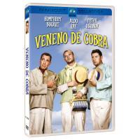 Veneno de Cobra (DVD)