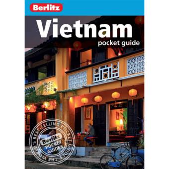 Berlitz Pocket Travel Guide - Vietnam