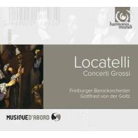 Locatelli | Concerti Grossi, Op. 1