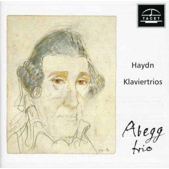 Klavier Trios No.39,41,43