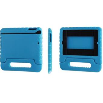 Muvit Capa Infantil Azul com Suporte para iPad Mini com ecrã Retina