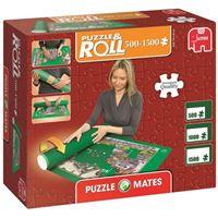 Puzzle Roll Up até 1500 Peças - Jumbo
