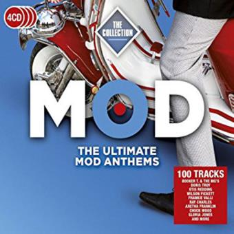 Mod: The Collection (4CD)