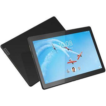 Tablet Lenovo Tab M10 TB-X505F - 32GB - Wi-Fi - Preto