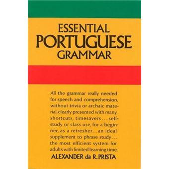 Essential Portuguesa Grammar