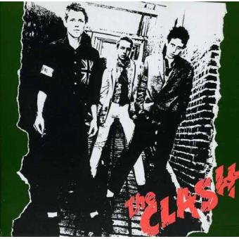 The Clash (Limited Edition) (RMT)