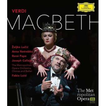Verdi | Macbeth (BD)
