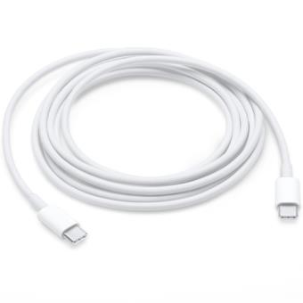Cabo de Carregamento Apple USB-C 2M