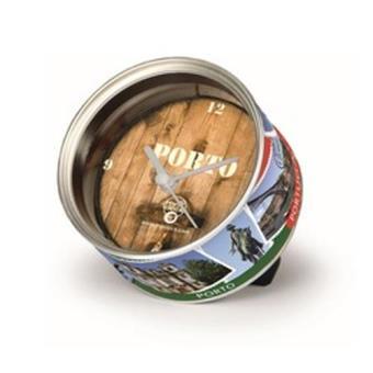 MyClock Relógio Personalizável Porto