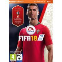 FIFA 18 World Cup Russia PC (Digital Code)