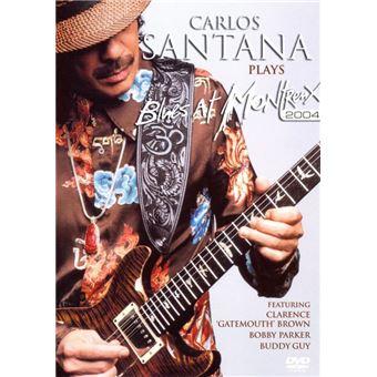 Blues At Montreux - DVD