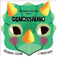 Atividades Divertidas com o Dinossauro