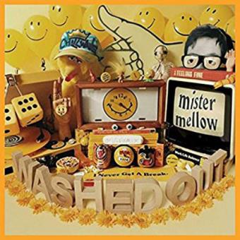 Mister Mellow (CD + DVD)