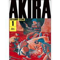 Akira - Livro 1