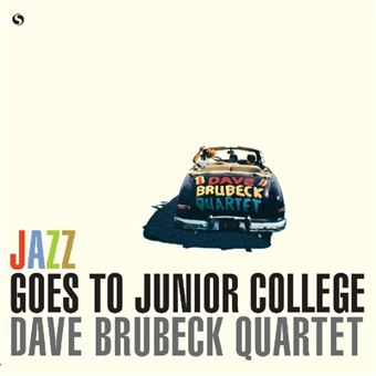 Jazz Goes To Junior College (Remastered) (180g) (Limited-Edition)