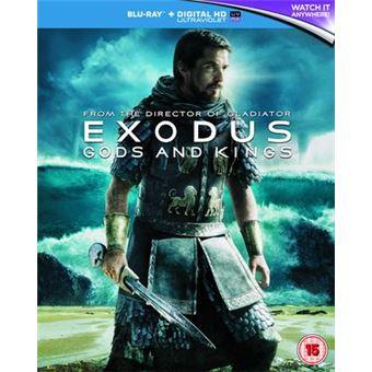 EXODUS GODS AND KINGS (BD)
