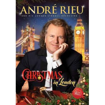 Christmas Forever - Live in London (DVD)