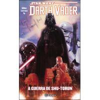 Star Wars: Darth Vader - Livro 3: A Guerra de Shu-Torun