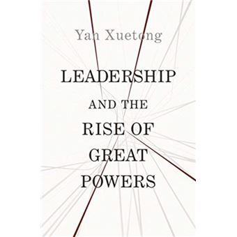 Leadership and the rise of great po