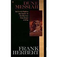 Dune Chronicles - Book 2: Dune Messiah