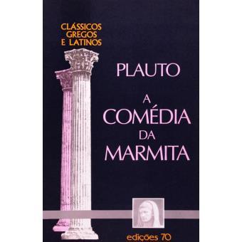 A Comédia da Marmita