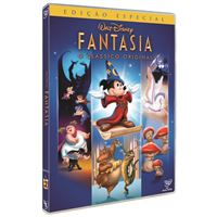 Fantasia Edição Especial - DVD