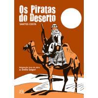 Os Piratas do Deserto