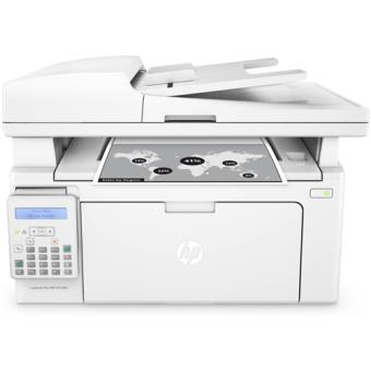 Impressora Multifunções HP LaserJet Pro M130fn