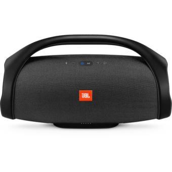 Coluna Bluetooth JBL Boombox - Preto
