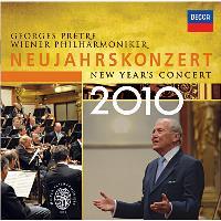 Concerto de Ano Novo 2010 (2CD)