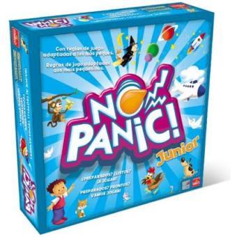 No Panic Júnior