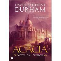 Acácia - Vozes da Profecia