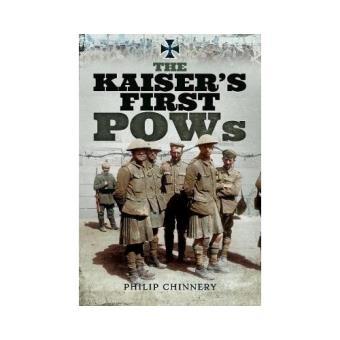 Kaiser's first pows