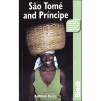 São Tomé and Príncipe Bradt Travel Guide
